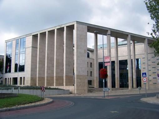 Budaörs Város Önkormányzata - Városháza